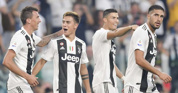NjaHDv2P - Juventus 3 – 1 Napoli [Serie A Highlights] [Watch Video]