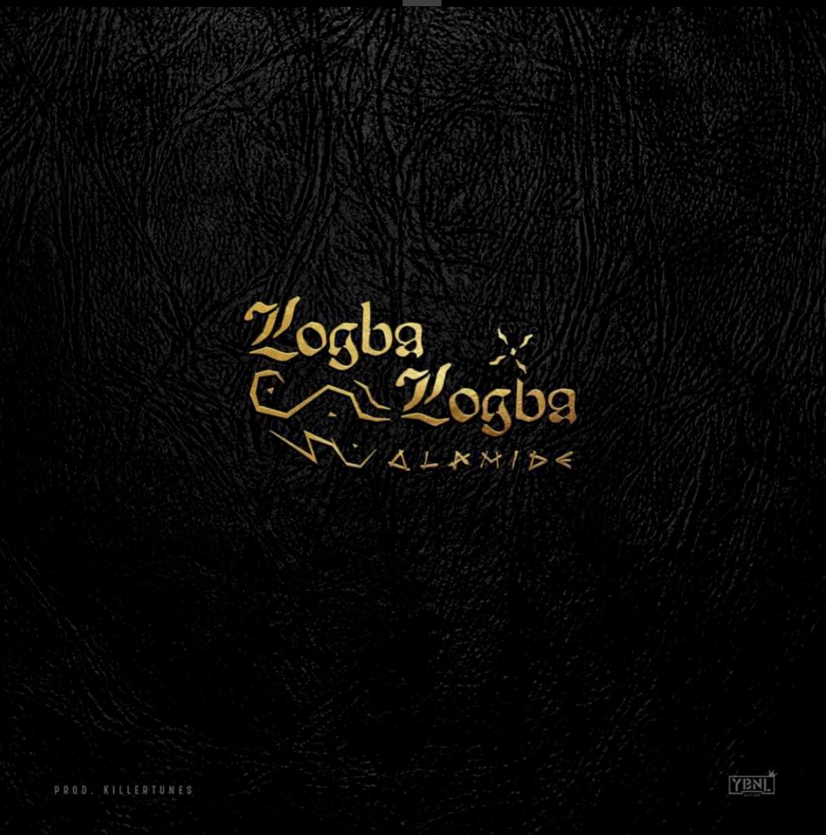 Photo of Olamide – Logba Logba [Music]
