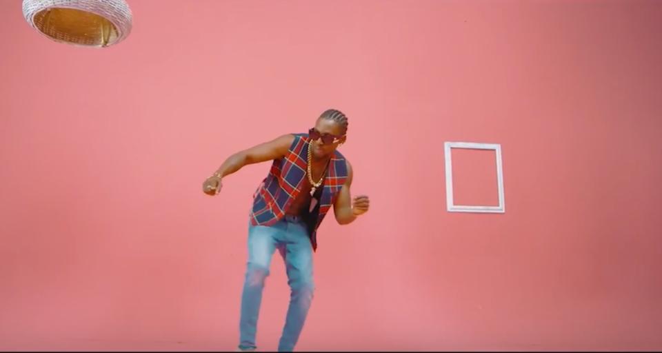 Orezi - Weke Video