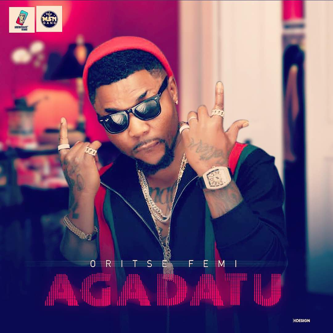 Photo of Oritse Femi – Agadatu [Music]
