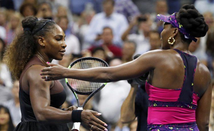 Serena Speaks On Ankle Injury Scare After Defeating Sister Venus - OkayNG News