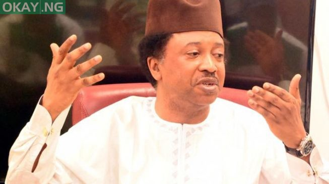 Photo of Shehu Sani Joins PRP After Leaving APC