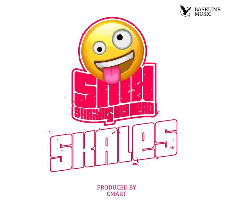 Skales – Shaking My Head