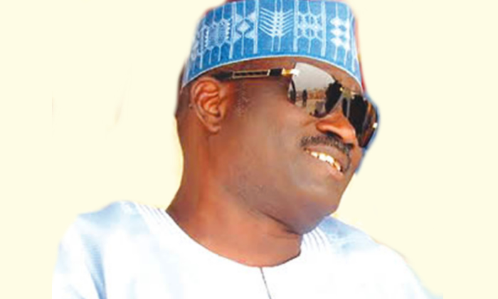 Photo of First Military Governor of Kwara State, David Bamigboye Is Dead