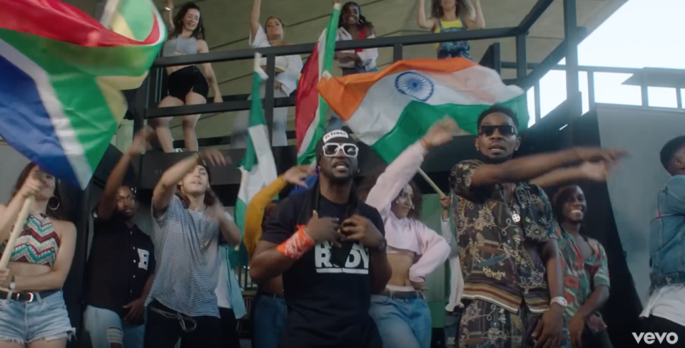 Photo of Rudeboy – Together ft. Patoranking [Music Video]