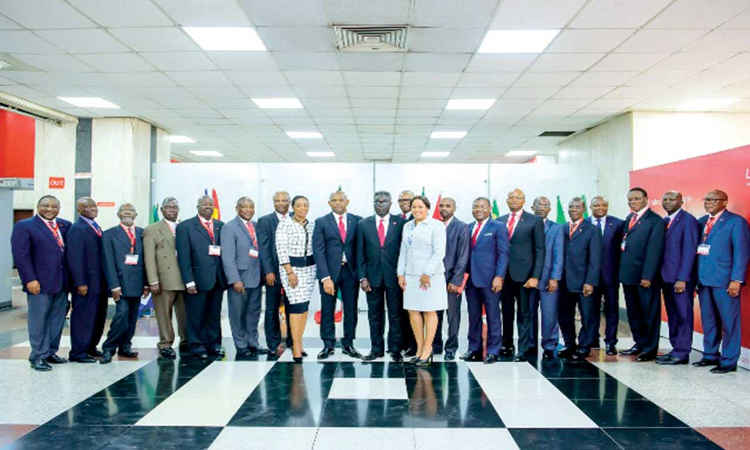 Photo of UBA Appoints Four New Board Members