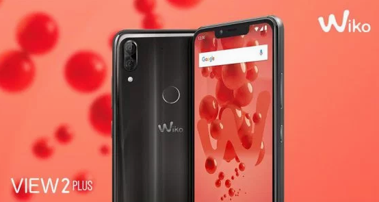 UCScreenshot20180919162515 - Wiko View2 Plus Smartphone Specifications and Price Tag In Nigeria