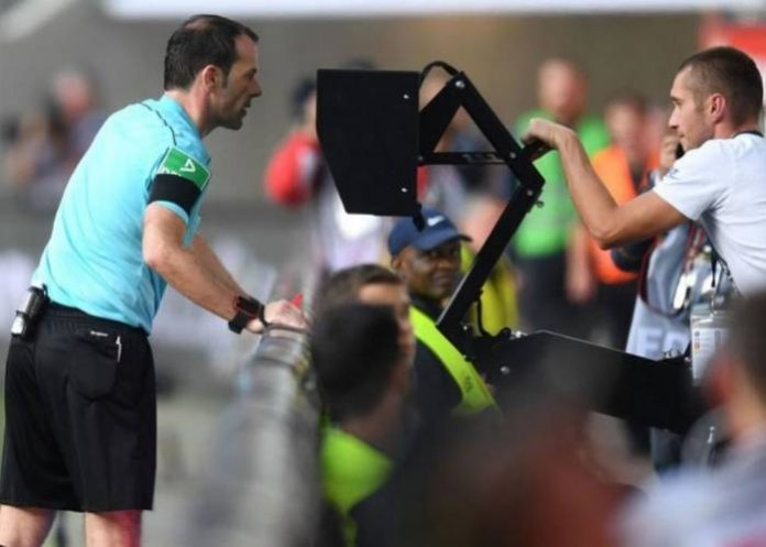 Photo of UEFA to Introduce Use of VAR In Champions League from Knockout Stages