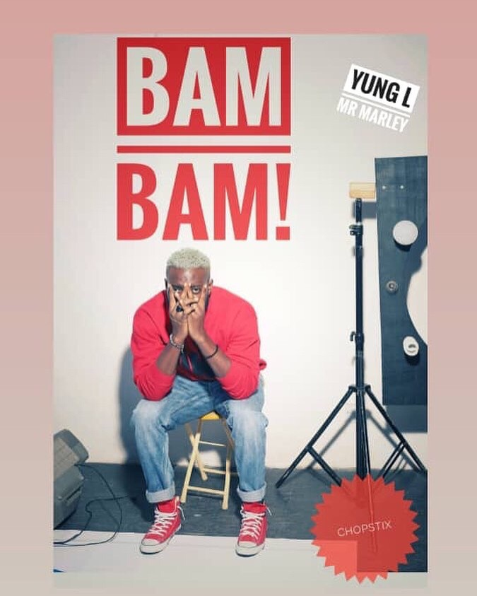 Yung L – Bam Bam