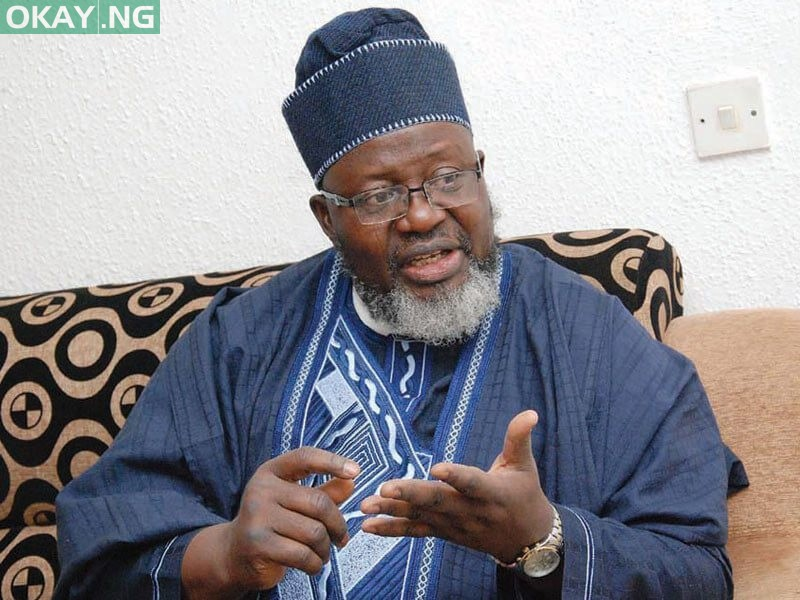 Photo of Without Buhari, APC may hardly get votes in 2023 — Adebayo Shittu