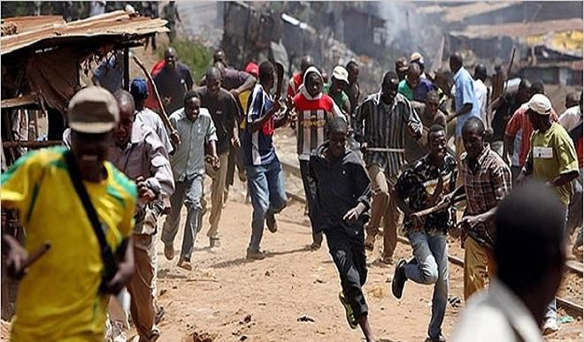 14 Feared Dead, Scores Injured As Suspected Herdsmen Attack Areas In Plateau - OkayNG News