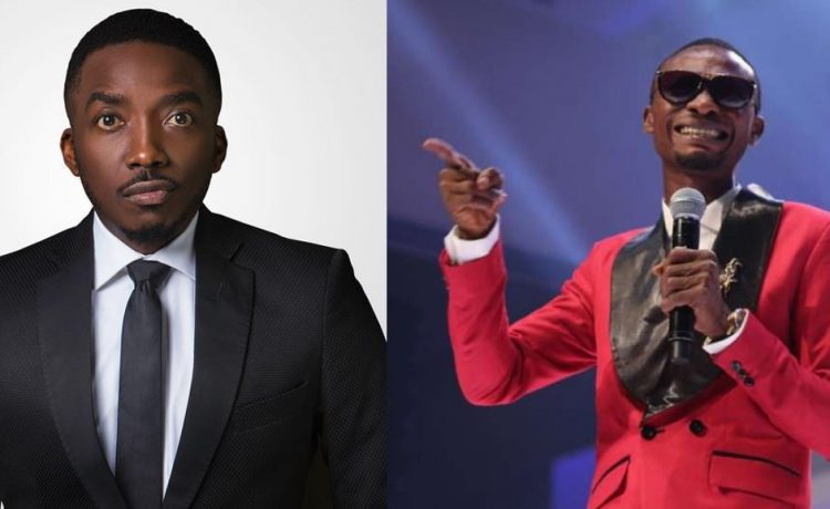 I Go Dye Supports Bovi After Social Media Fight, Forgives Him [See Why] - OkayNG News