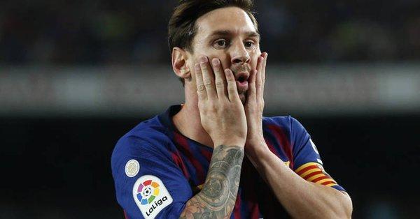 Barcelona 2 – 2 Girona [La Liga Highlights] [Watch Video] - OkayNG News