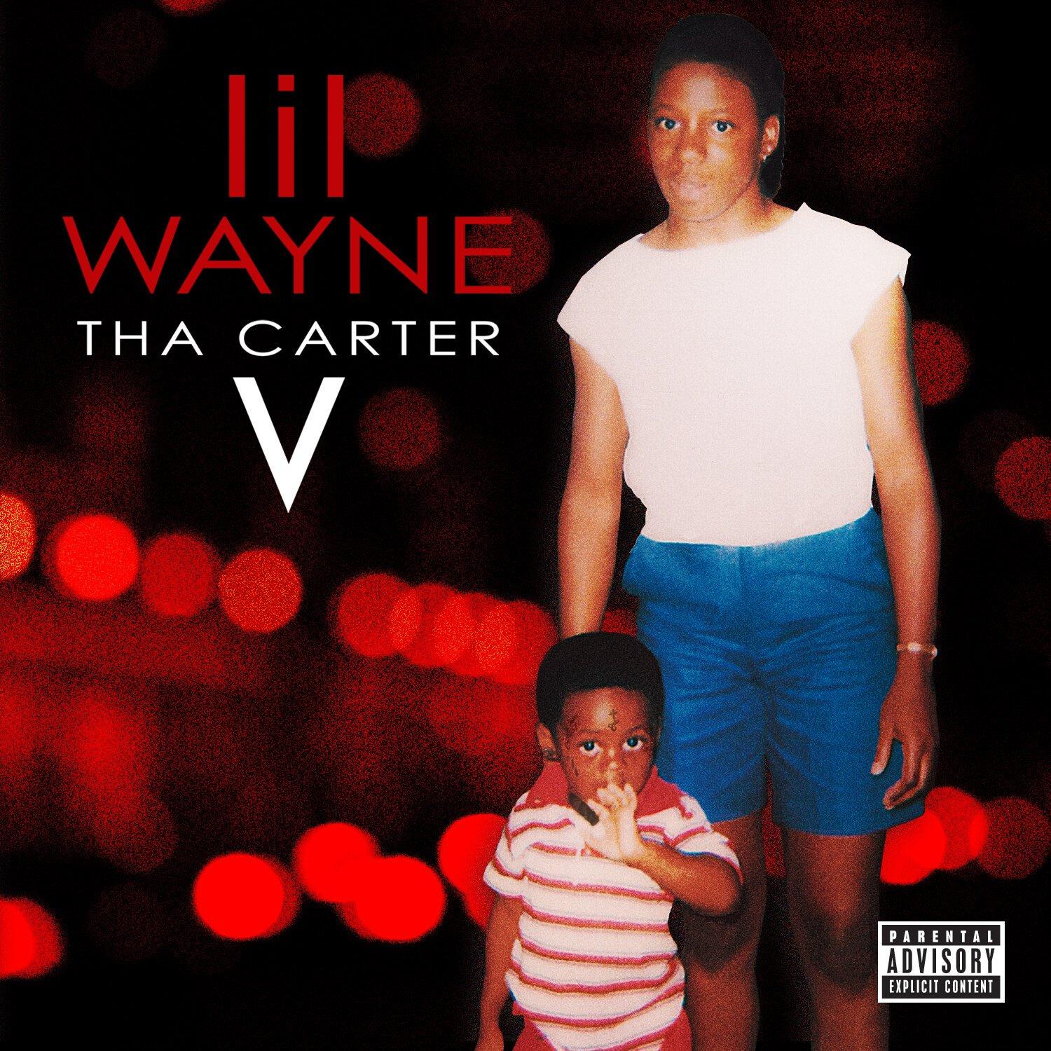 Photo of Lil Wayne Finally Releases 'Tha Carter V' Album [Listen]