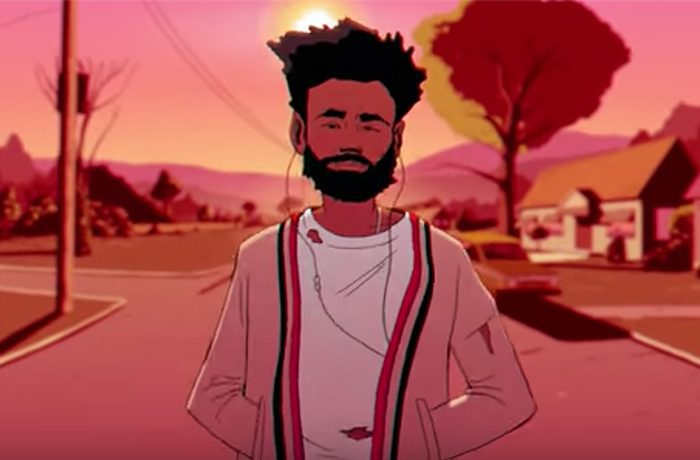 MUSIC: Childish Gambino - Algorythm - OkayNG News