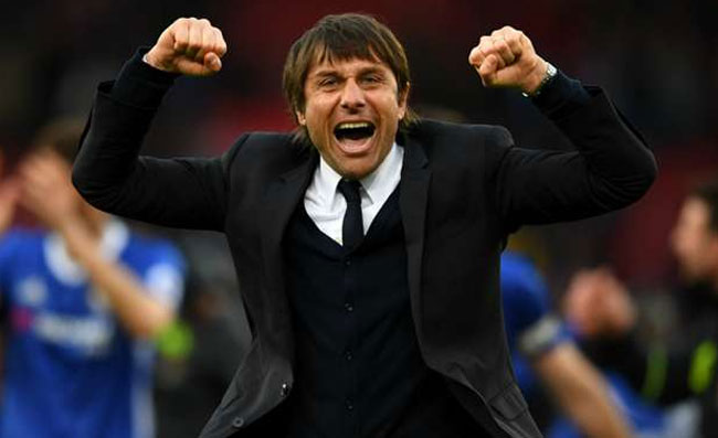 conte antonio chelsea 4 - Former Chelsea Manager Set To Replace Lopetegui Before Next Weekend's El Clasico