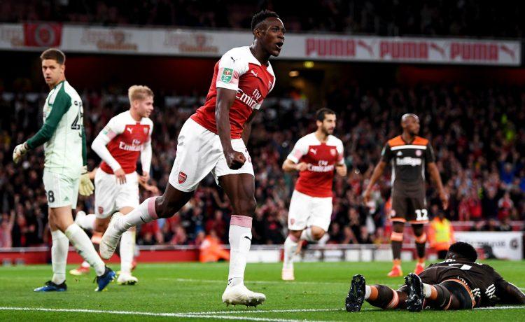 Arsenal 3-1 Brentford