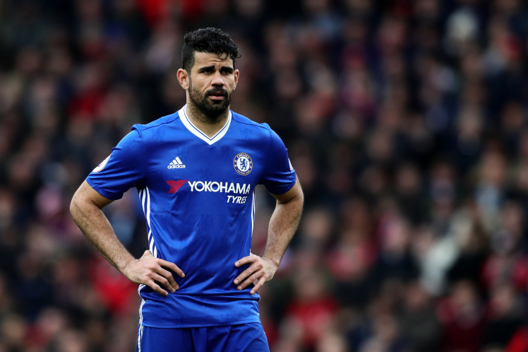 "diegoo costa - ""I was wrong going to Chelsea"" – Diego Costa"