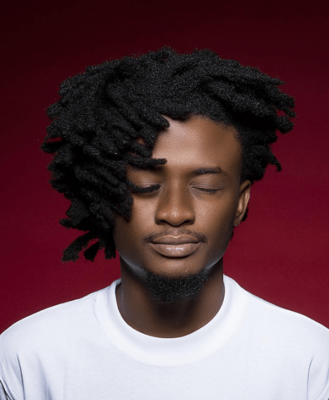 Photo of VJ Ehiz Narrates How His Passport Renewal Was Delayed Because of his Dreadlocks