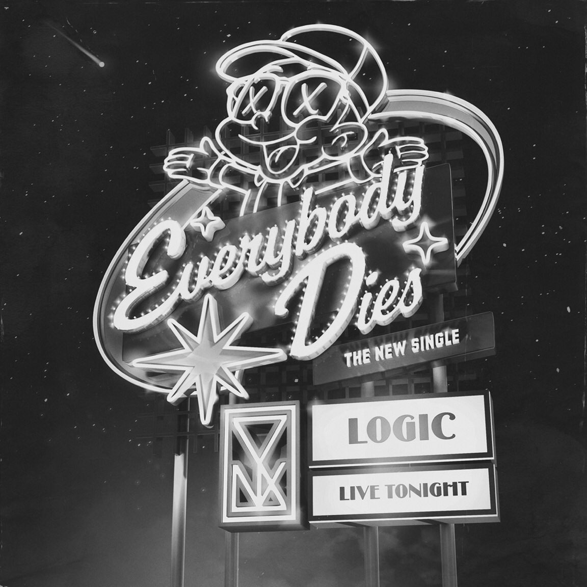 Logic – Everybody Dies [Music]