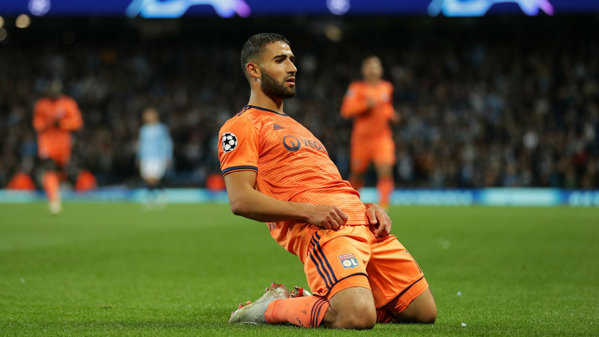 Manchester City 1-2 Lyon [UEFA Champions League Highlights] [Watch Video]