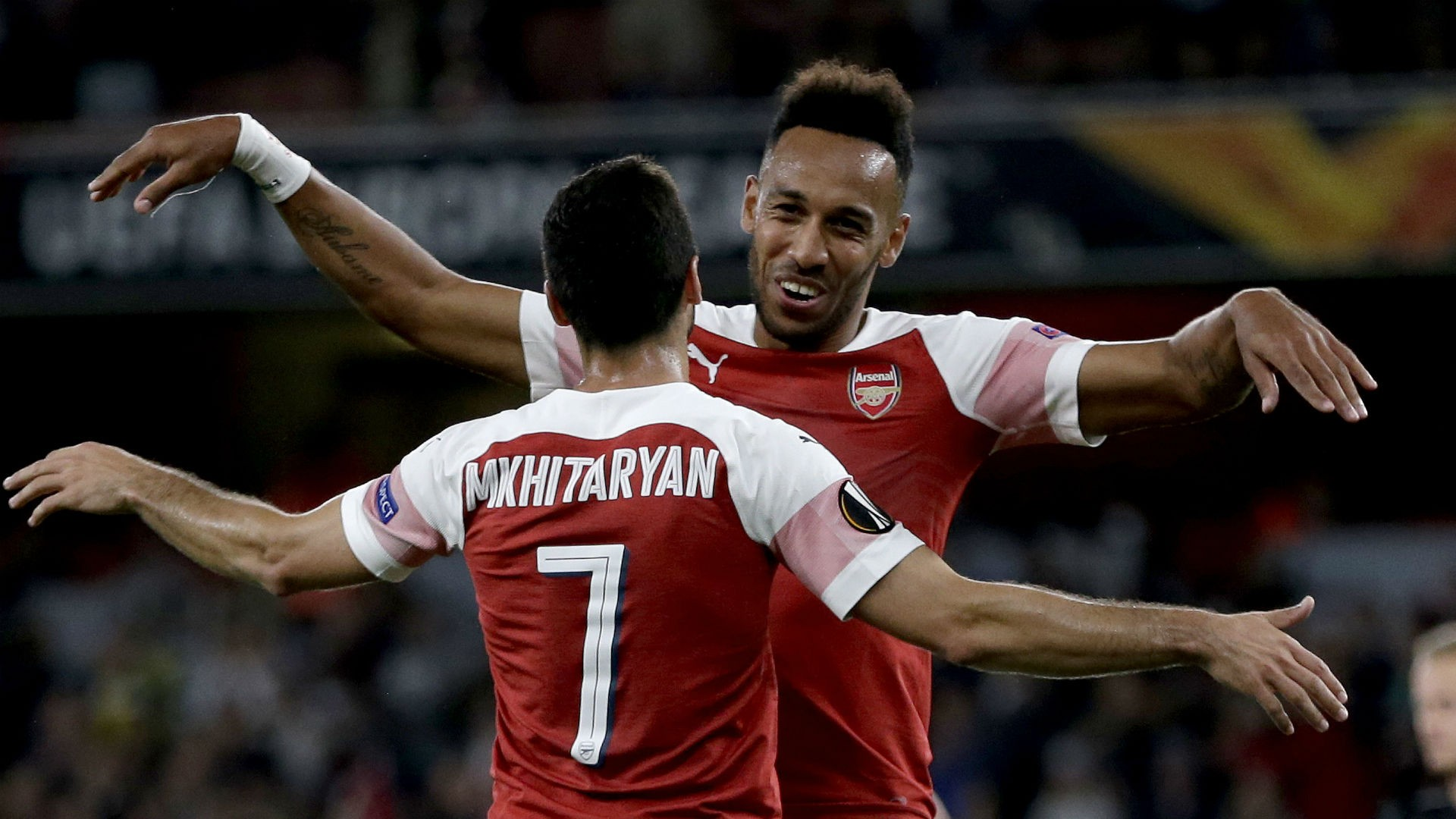 Photo of Arsenal 4-2 Vorskla [UEFA Europa League Highlights] [Watch Video]
