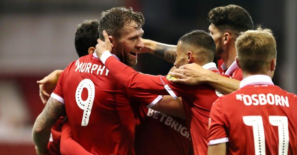 Photo of Nottingham Forest 3 – 2 Stoke City [EFL Cup Highlights] [Watch Video]