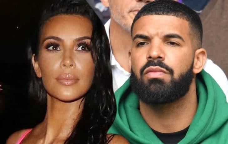 Kim Kardashian Had A Romantic Affair with Drake? Here Is What She Has to Say - OkayNG News