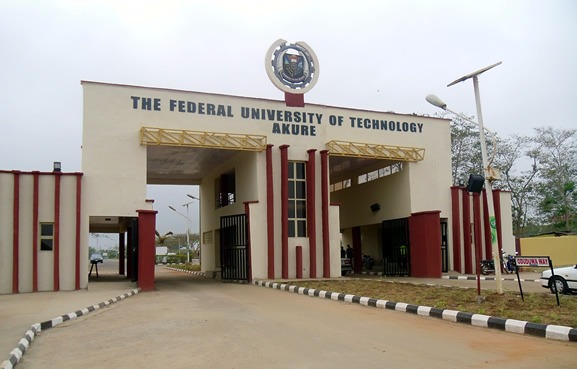 list of courses offered in FUTA 1 - Federal University of Technology Akure (FUTA) 2018/2019 Academic Calendar Published