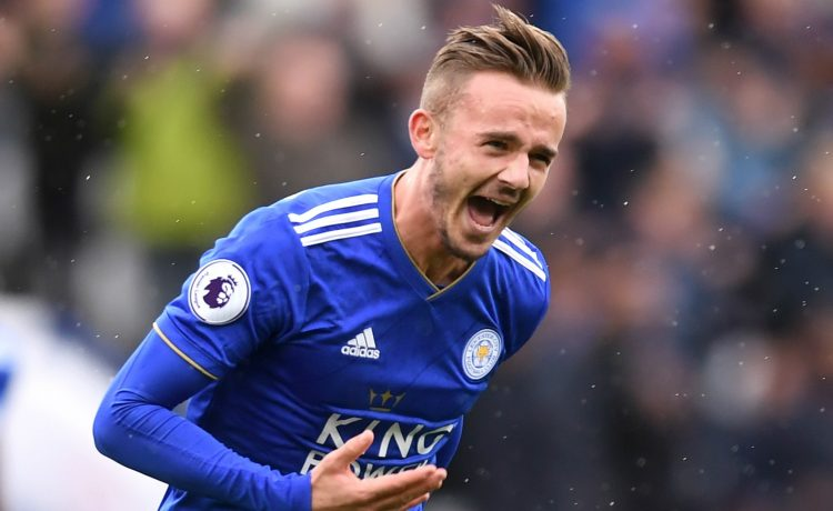 Leicester City 3-1 Huddersfield Town [Premier League Highlights] [Watch Video] - OkayNG News