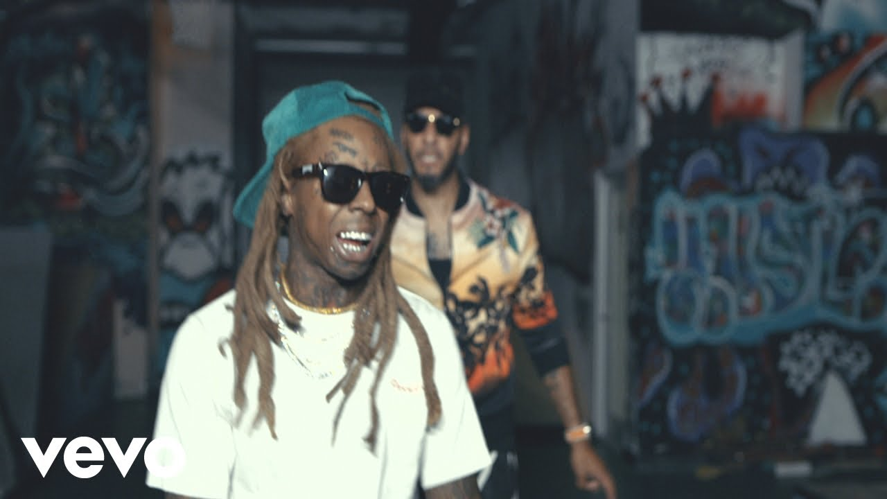 maxresdefault 7 - Swizz Beatz Drops 'Pistol on My Side' Video [ft. Lil Wayne] [Watch Music Video]