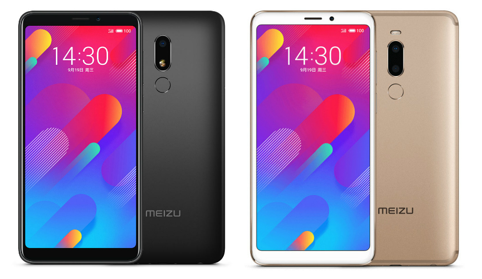 Meizu V8 And Meizu V8 Pro Smartphone Specifications and Price Tag In Nigeria - OkayNG News