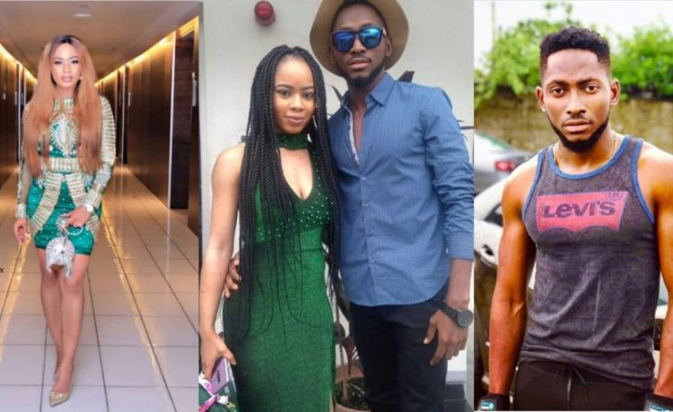 Nina Unfollows Miracle On Instagram After He Dumped On [See What Happened] - OkayNG News