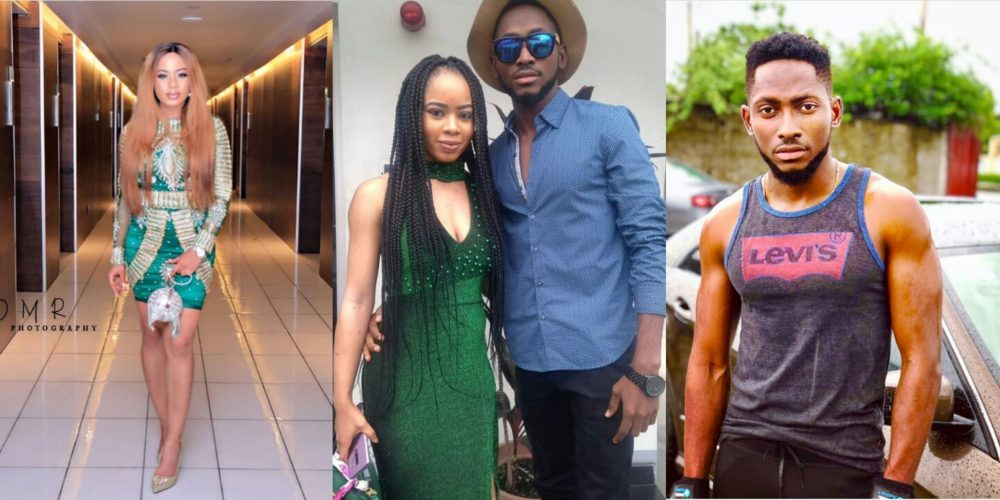 miracle nina - Nina Forgives Miracle, Follows Him On Instagram After He Dumped Her [See Here]