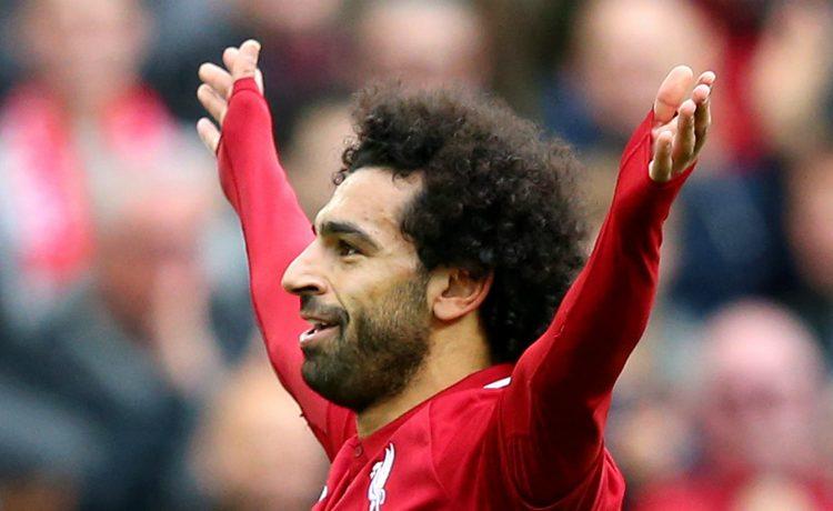 Liverpool 3-0 Southampton [Premier League Highlights] [Watch Video] - OkayNG News