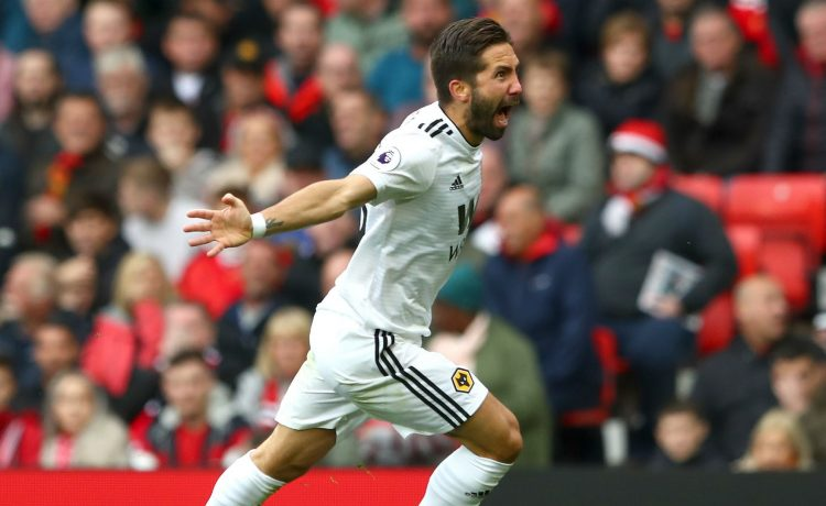 Manchester United 1-1 Wolves [Premier League Highlights] [Watch Video] - OkayNG News