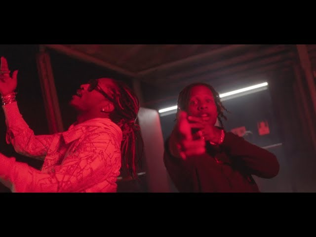 Photo of Lil Durk – Spin the Block [ft. Future] [Music Video]