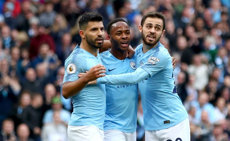 Manchester City 2-0 Brighton and Hove Albion [Premier League Highlights] [Watch Video] - OkayNG News