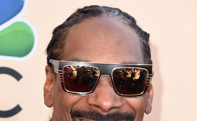 Snoop Dogg Posted Adorable Video Clip Of His First Granddaughter [Video] - OkayNG News