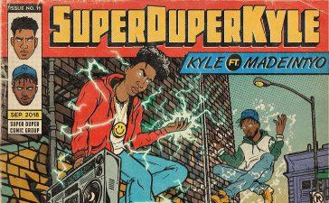 KYLE – SUPERDUPERKYLE [ft. MadeinTYO