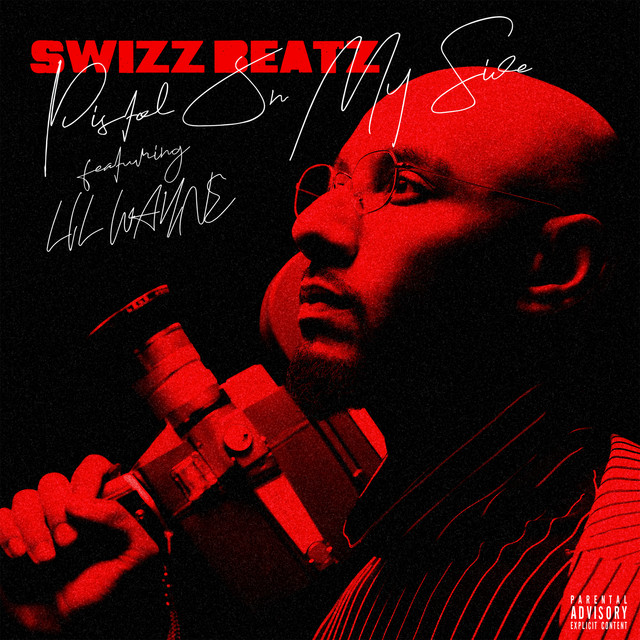 Swizz Beatz - Pistol On My Side ft. Lil Wayne
