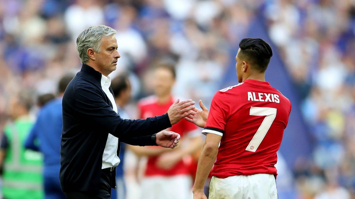 Photo of Jose Mourinho Finally Reveals Why Alexis Sanchez Is Struggling At United [Read]