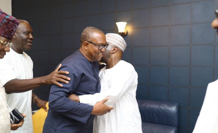 Why I Picked Peter Obi As My Running Mate for 2019 Election - Atiku - OkayNG News