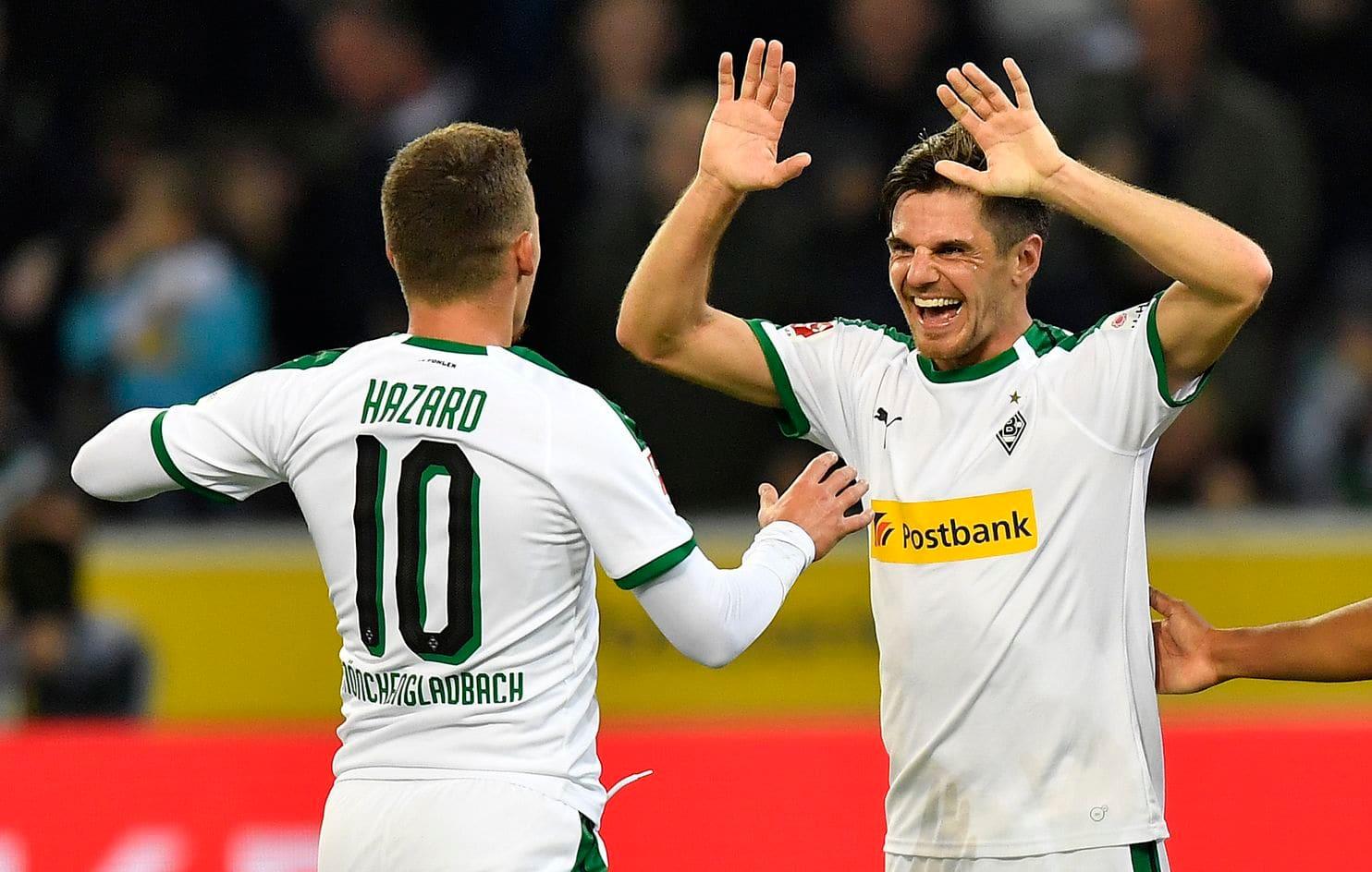 7XKLLMGVLQI6RA4EXTCUSL7PJE - Borussia Moenchengladbach 4 – 0 Mainz [Bundesliga  Highlights] [Watch Video]