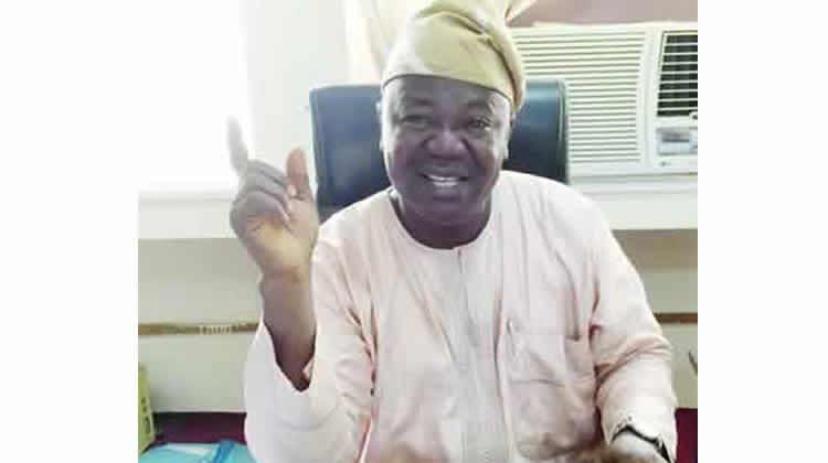 Prof. Biodun Ogunyemi