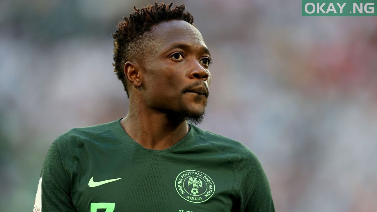Photo of Ahmed Musa Reveals that He Shunned Offers from Europe Before Moving to Al-Nassr