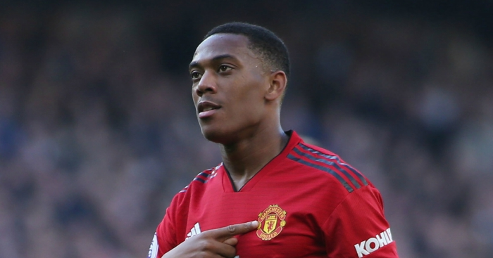 Photo of Anthony Martial Rejects New Contract Offer From Manchester United [Read Details]