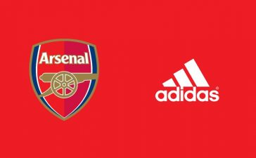 Arsenal and Adidas