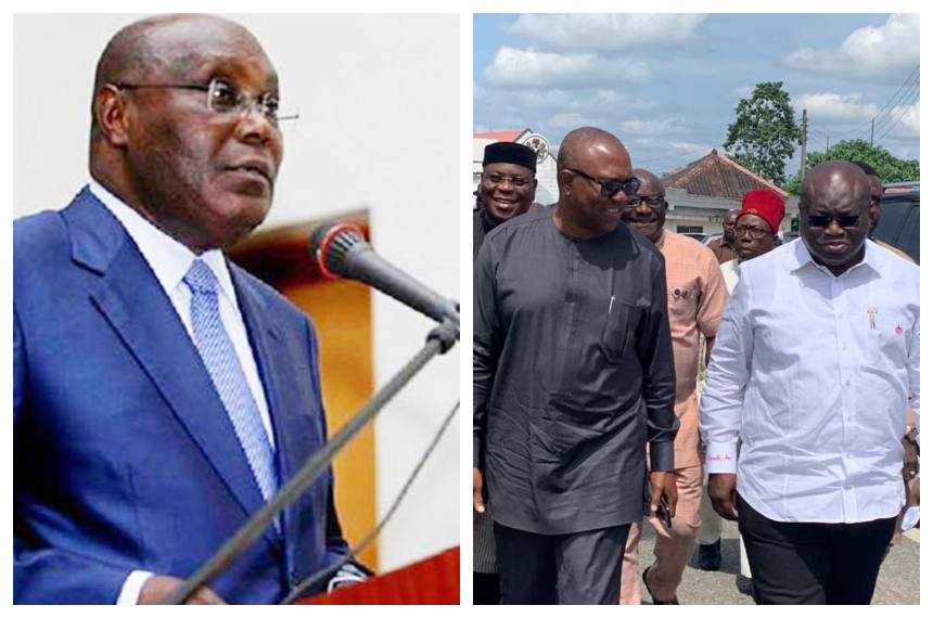 Photo of Abia Pipeline Explosion: Atiku Donates N10m to Victims