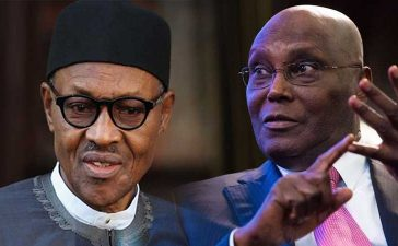 Atiku, PDP files petition at appeal court challenging Buhari's victory